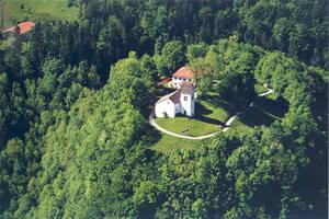 ABGESAGT! Exkursion – Kirche Petersberg bei Flintsbach am Inn