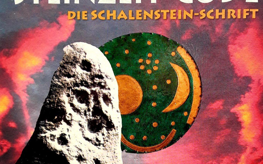 """Leider verschoben auf Herbst!! Vortrag """"Steinzeit-Code – Die Schalenstein-Schrift"""" Herbert Kirnbauer"""
