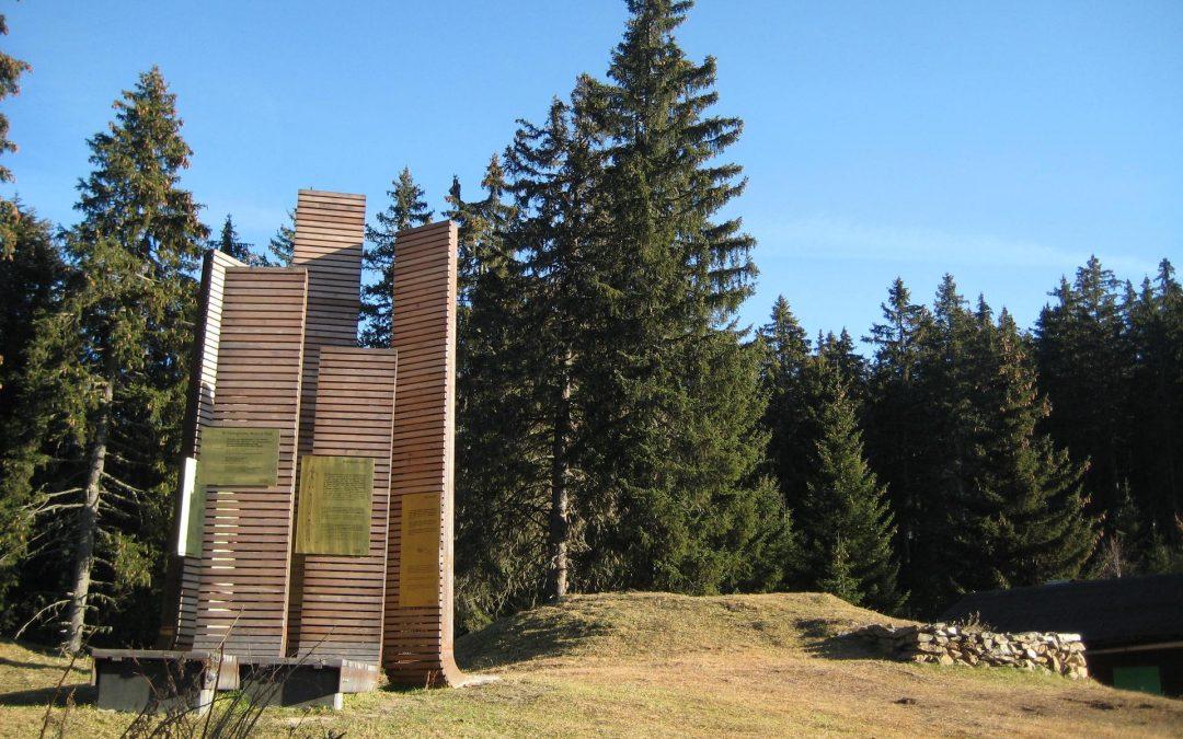 Exkursion – Alpines Heiligtum am Piller Sattel